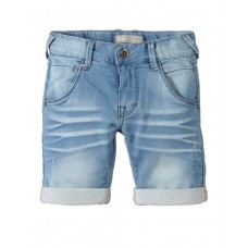 NAME IT Jungen Denim Shorts Blue