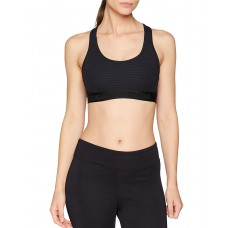 ADIDAS Alphaskin Bra Black