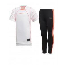 ADIDAS Eqt Dress Set White
