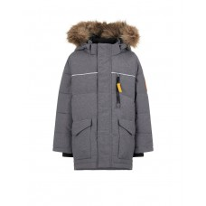 NAME IT Parka Down D. Grey