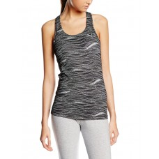 PUMA Essentials Graphic Vest Grey