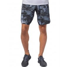 REEBOK Workout Ready Shorts Moonshift
