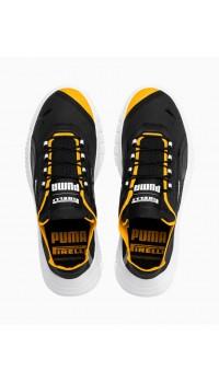 PUMA Replikat X Pirelli Trainers Black
