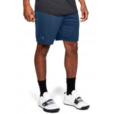 UNDER ARMOUR MK-1 Workout Short Navy