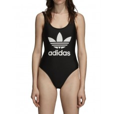 ADIDAS Originals Trefoil Swimsuit Black