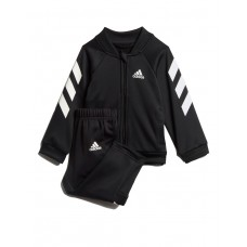 ADIDAS Mini Me Jogger Set Black