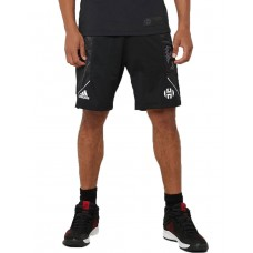 ADIDAS Harden Swagger Shorts Black