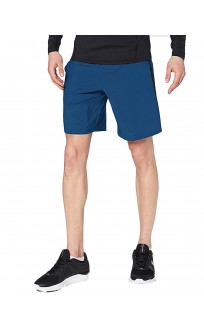 UNDER ARMOUR Launch SW Short Navy