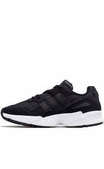 ADIDAS Yung-96 Sneakers Black