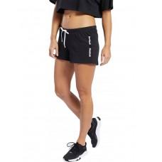 REEBOK Running Essentials 4in Short Black