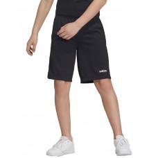ADIDAS Linear Knit Shorts Black