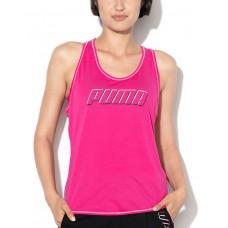 PUMA Modern Sports Tank Fuchsia Pink