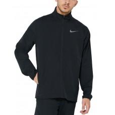 NIKE Dry Team Woven Jacket Black