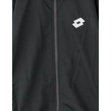 LOTTO Derrel Tracksuit Junior Black