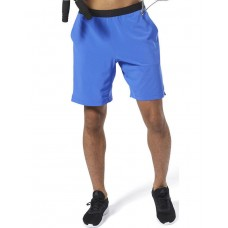 REEBOK SpeedWick Speed Shorts Blue