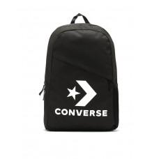 Converse Speed Backpack Black
