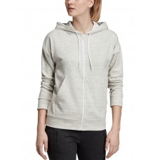 ADIDAS Must Haves Melange Hoodie Grey