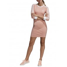 ADIDAS Originals 3-Stripes Dress Pink
