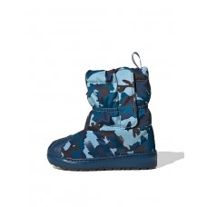 ADIDAS Superstar Winter Boots Camo