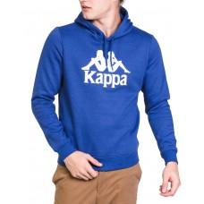 KAPPA Authentic Esmio Logo Hoody Blue