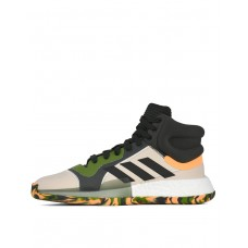 ADIDAS Marquee Boost Mid Legend Earth
