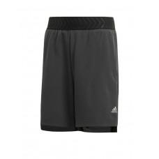 ADIDAS Nemeziz Shorts Carbon