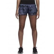 ADIDAS Adizero Split Shorts Navy
