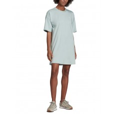 ADIDAS Trefoil Dress Green