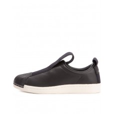 ADIDAS Superstar Bw3s Slip on W Black