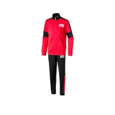 PUMA Rebel Suit Red