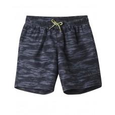 ADIDAS Woven Kids Boys Training Shorts Black