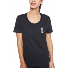 ADIDAS Brilliant Basics Tee Black