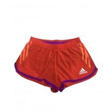 ADIDAS Adiz Shorts Red