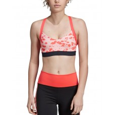 ADIDAS All Me Iteration Bra Orange