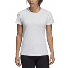 ADIDAS Women Winners Tee Solid Grey