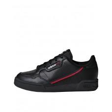 ADIDAS Continental 80 C All Black