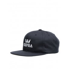 SUPRA Above Decon ZD Hat Navy