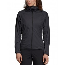 ADIDAS Terrex Skyclimb Fleece Jacket Black