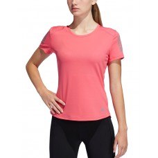 ADIDAS Own the Run Tee Pink