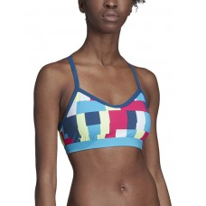 ADIDAS All Me Swim Top Multi