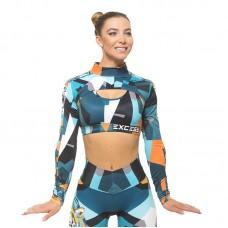 Спортни Ръкави EX FIT Tiger