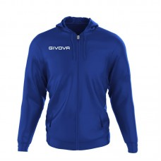 Детски Суичър GIVOVA Felpa (Full Zip) 500 0002