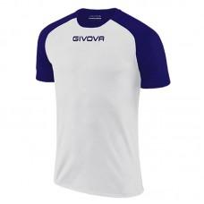 Детска Тениска GIVOVA Shirt Capo MC 0304
