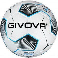 Топка за Футзал GIVOVA Futsal Bounce One 0324