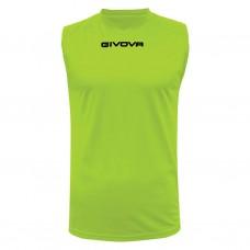 Мъжки Потник GIVOVA Shirt Smanicato Givova One 0019