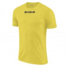 Детска Тениска GIVOVA Shirt Capo MC 0007