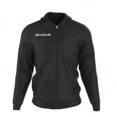 Детски Суичър GIVOVA Felpa (Full Zip) 500 0010