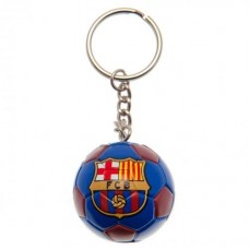 Ключодържател BARCELONA Football Keyring
