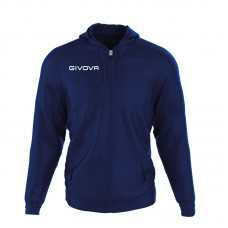Детски Суичър GIVOVA Felpa (Full Zip) 500 0004