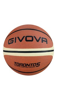 Баскетболна Топка GIVOVA Basket Toronto